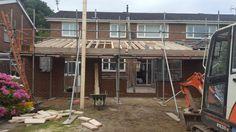Kitchen Extensions, Ladder, Stairway, Ladders