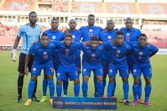 Football : Haïti qualifiée pour la Copa America 2016