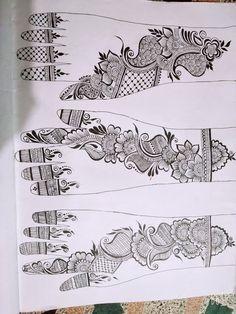 Mehndi drawingns Rose Mehndi Designs, Latest Bridal Mehndi Designs, Full Hand Mehndi Designs, Henna Art Designs, Mehndi Designs 2018, Mehndi Designs For Beginners, Mehndi Designs For Girls, Wedding Mehndi Designs, Mehndi Designs For Fingers