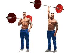 One barbell and the moves in this guide are all you need to build the physique and functionality of an elite athlete