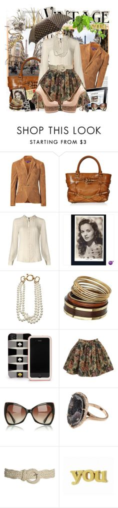 """Postcard From Paris"" by marleen1978 ❤ liked on Polyvore featuring Lanvin, Ralph Lauren Collection, Vanity Fair, Burberry, Samsung, Louis Vuitton, Paul Smith, MANGO, Fallon and Miss Selfridge"