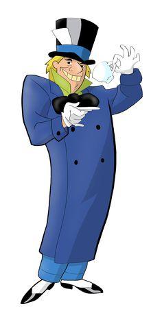 Killer Croc in Batman: The Animated Series. Batman Show, Batman And Superman, Batman Art, Deadshot, Deathstroke, Mad Hatter Batman, Gotham, Hugo Strange, Batman Cartoon