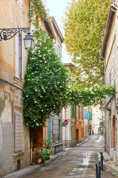 This French City Is the Art World's New Hot Spot: http://www.architecturaldigest.com/story/arles-france-art-destination