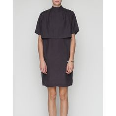 Wood Wood Zea Dress (€185) found on Polyvore