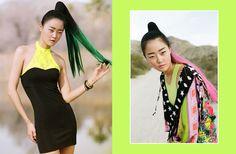 Nasty Gal x MINKPINK Alexa Dress & Amy Bodysuit