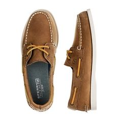 KIDS SPERRY TOP-SID