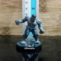 Jual beli Miniatur Hulk 083 Experienced Mutant Mayhem Marvel Heroclix WizKids RARE di Lapak idStoreplus - idstoreplus. Menjual Static Figure - PAJANGAN UNIK KOLEKSI MAINAN MINI FIGURE Miniatur Hulk 083 Experienced Mutant Mayhem Marvel Heroclix WizKids RARE