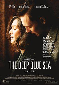 """Tráiler de """"The Deep Blue Sea"""". Información, sinópsis y ficha técnica de la película #movies #film"""