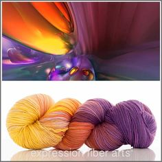 Expression Fiber Arts Yarn - PRISMATIC 'RESILIENT' SUPERWASH MERINO SOCK, $24.00 (http://www.expressionfiberarts.com/products/prismatic-resilient-superwash-merino-sock.html)