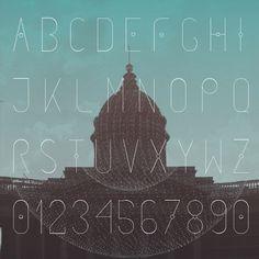 Ten Dollar Fonts - CIRCUMACTIO