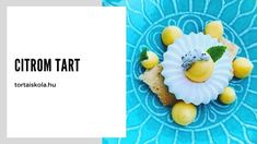 Citrom tart Eggs, Breakfast, Food, Morning Coffee, Meal, Egg, Essen, Hoods, Meals
