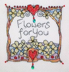 Michael Powell - Flowers for you