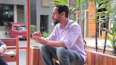 O programa exibido dia 05 de setembro pela Band Minas mostrou os novos espaços públicos oferecidos aos pedestres de Belo Horizonte. Conheça os parklets, sucesso em países desenvolvidos que buscam um novo conceito para utilização dos espaços públicos.