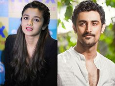 Kunal Kapoor, who plays one of the leads in 'Dear Zindagi' opposite Alia Bhatt, says that the actress has made risky choices in her career. Alia Bhatt Dear Zindagi, Kunal Kapoor, Plays, Bubble, Choices, Bollywood, Career, Actresses, Star