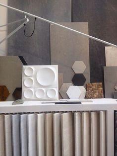 "Our #3dtiles at ""Go plus Ibiza Showrom"" http://on.fb.me/1OBs3OE.  #unexpectedsurfaces   #SubwayLAB   www.wowdesigneu.com"