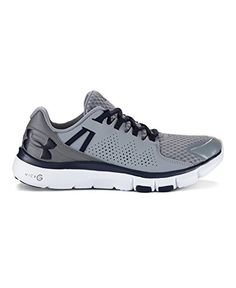 Under Armour Womens UA Micro G Limitless Training Shoes 6 Steel * Read more  at the