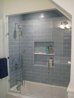 #shower #door