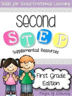 15 Best Second Step Curriculum Images Day Care Social Skills