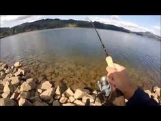 trout fishing with powerbait setup - (More info on: http://1-W-W.COM/fishing/trout-fishing-with-powerbait-setup/)