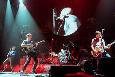 [22-Jun-2012] Coldplay @ American Airlines Center, Dallas, TX, USA