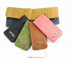 US $11.99 New without tags in Clothing, Shoes & Accessories, Women's Accessories, ID & Document Holders
