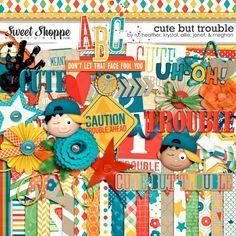 "Photo from album ""cute but trouble"" on Yandex. Scrapbook Designs, Scrapbook Page Layouts, Scrapbook Supplies, Free Digital Scrapbooking, Digital Scrapbook Paper, Digital Papers, Scrapbooking Kit, Leaf Template, Owl Templates"
