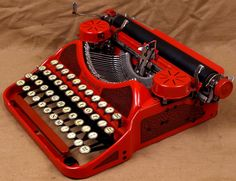 Want! This would be so awesome in my apt!    Google Image Result for http://www.vintagetypewritershoppe.com/i/TYPEWRITERS3666/PC064505.JPG