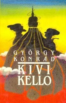 Kivikello | Kirjasampo.fi - kirjallisuuden kotisivu