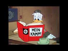 Donald Nazi HD Subtitulado
