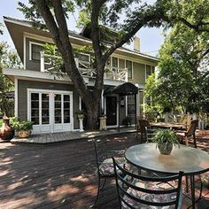 Austin's Inn at Pearl Street | Discover all things #WineCountry at WineCountry.com