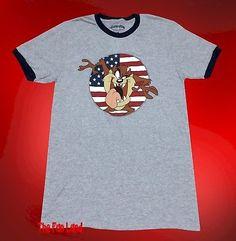 Image result for looney tunes americana tee fbc4e0e35