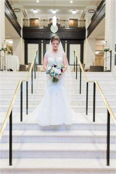 The John Marshall Ballrooms Richmond Weddings Virginia Wedding Venue.