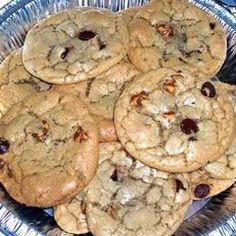 The Perfect Chocolate Chip Cookie - Allrecipes.com