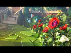 Sherwin-Williams Bees Animated TV Commercial