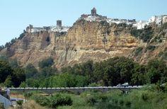 Arcos de la Frontera (Cádiz), by @Fuerte Hoteles