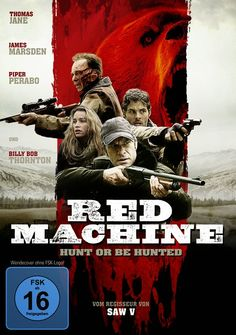 Watch Red Machine Hunt or Be Hunted Full Movie Online http://full-movies.org/red-machine-hunt-or-be-hunted-2014/