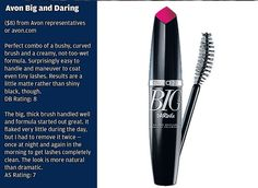 Debra D. Bass and Aisha Sultan of the St. Louis Post-Dispatch offer a personal comparison of 24 different mascaras