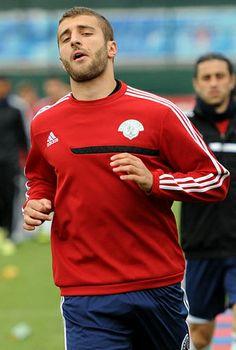turkish bulge