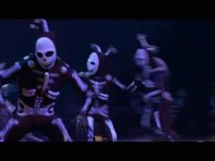 Have you seen #KOOZA by #CirqueduSoleil yet? Watch THIS & get your tix now: http://zane.in/koozatickets