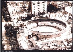 Veamos cómo en otras épocas había otras plazas de toros donde se realizaron corridas de toros en distintos puntos de la geografía cordobesa.
