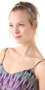 Women's Headbands, Hair Clips, & Hair Ties