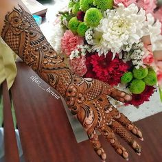 Photo shared by Dimple on March 2020 tagging . Henna Tattoo Designs Arm, Full Hand Mehndi Designs, Hena Designs, Henna Art Designs, Mehndi Designs For Beginners, Beautiful Henna Designs, Henna Tattoos, Khafif Mehndi Design, Dulhan Mehndi Designs