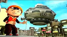 Boboiboy Musim 3 Episod 7 HD - YouTube