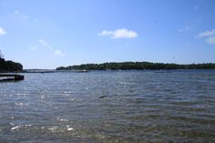 Rose Island Channel  - Georgian Bay