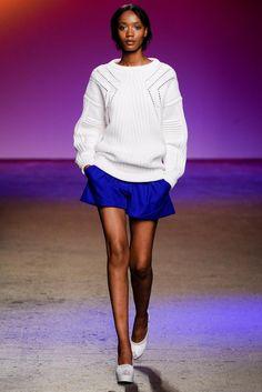 белый свитер - Самое интересное в блогах