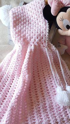 New Crochet Baby Sweater Pattern Blankets 59 Ideas Crochet Baby Sweater Pattern, Crochet Baby Sweaters, Baby Girl Crochet Blanket, Baby Sweater Patterns, Crochet Baby Clothes, Baby Knitting, Crochet Afghans, Crochet Shawl, Booties Crochet