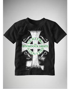 Boondock Saints 'Veritas Aequitas'