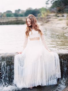 River Queen shoot by Taylor Lord