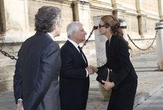 Infanta Elena -  el nuevo duque de Alba,