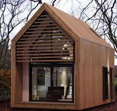 Dwelle Tiny House